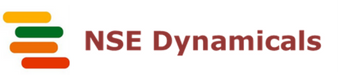 NSE Dynamicals logo
